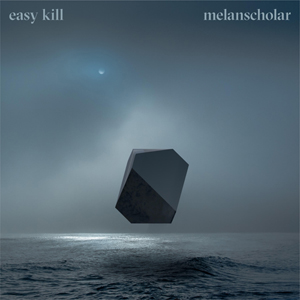 Melanscholar CD Album + Moth Club Gig Ticket - Easy Kill